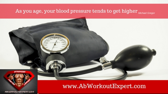 A decrease in blood pressure is another health benefit of physical activity. The sphygmomanometer shown is commonly used by physicians to measure blood pressure.
